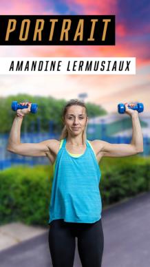 Portrait Amandine